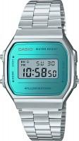 Фото - Наручные часы Casio A-168WEM-2
