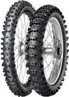"Мотошина Dunlop GeoMax MX12  110/90 19"" 62M"
