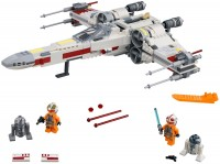 Фото - Конструктор Lego X-Wing Starfighter 75218