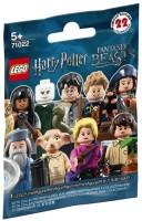 Фото - Конструктор Lego Harry Potter and Fantastic Beasts Series 1 71022