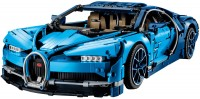 Конструктор Lego Bugatti Chiron 42083