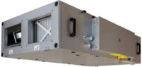 Рекуператор 2VV HRFL1-250HXCBE54-EC3C-1A0