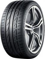 Шины Bridgestone Potenza S001  245/50 R18 100W RunFlat