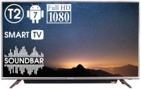 Фото - Телевизор Nomi LED-40FTS11