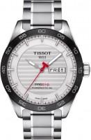 Фото - Наручные часы TISSOT T100.430.11.031.00