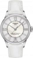 Фото - Наручные часы TISSOT T099.207.16.116.00