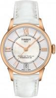 Фото - Наручные часы TISSOT T099.207.36.118.00