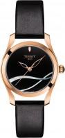 Фото - Наручные часы TISSOT T112.210.36.051.00