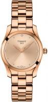 Фото - Наручные часы TISSOT T112.210.33.456.00