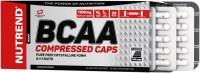 Фото - Аминокислоты Nutrend BCAA Compressed Caps 120 cap