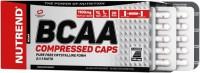 Аминокислоты Nutrend BCAA Compressed Caps 120 cap