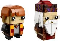 Фото - Конструктор Lego Ron Weasley and Albus Dumbledore 41621