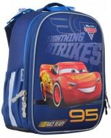 Фото - Школьный рюкзак (ранец) 1 Veresnya H-25 Cars