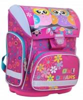 Фото - Школьный рюкзак (ранец) 1 Veresnya H-26 Owl