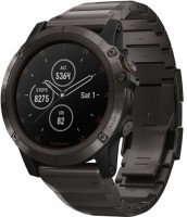 Смарт часы Garmin Fenix 5X Plus