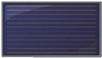 Солнечный коллектор Meibes FKF-240-H Al-Cu