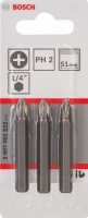 Фото - Биты / торцевые головки Bosch 2607001522