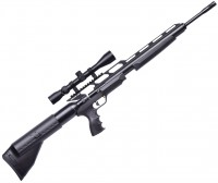 Фото - Пневматическая винтовка Kral Puncher One PCP