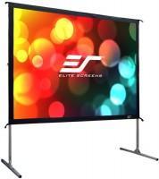 Проекционный экран Elite Screens Yard Master 399x224