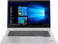 Фото - Ноутбук Lenovo ThinkPad X380 Yoga (X380 Yoga 20LH001PRT)