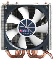 Система охлаждения TITAN TTC-NC25TZ/PW/V2