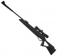 Пневматическая винтовка Beeman Longhorn Gas Ram (4x32)