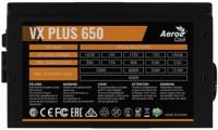 Фото - Блок питания Aerocool Value Plus  VX Plus 650W