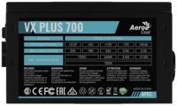 Блок питания Aerocool Value Plus VX Plus 700W