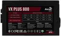 Фото - Блок питания Aerocool Value Plus  VX Plus 800W
