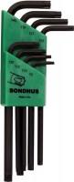 Набор инструментов Bondhus 31834
