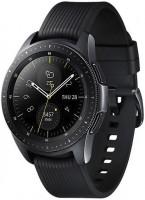 Носимый гаджет Samsung Galaxy Watch 42mm LTE