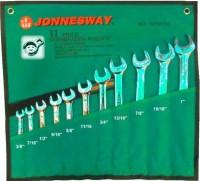 Фото - Набор инструментов JONNESWAY W26411SA