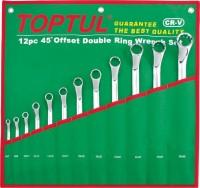 Набор инструментов TOPTUL GAAA1202