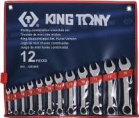 Фото - Набор инструментов KING TONY 1282MR