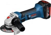 Шлифовальная машина Bosch GWS 18-125 V-Li Professional 060193A30B