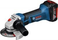 Шлифовальная машина Bosch GWS 18-125 V-Li Professional 060193A30L