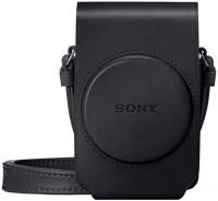 Фото - Сумка для камеры Sony LCJ-RXGB