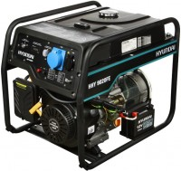Электрогенератор Hyundai HHY9020FE