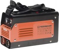 Фото - Сварочный аппарат Tekhmann TWI-250 DB 842765