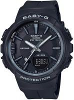 Фото - Наручные часы Casio BGS-100SC-1A