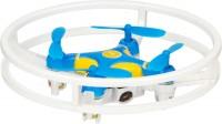 Квадрокоптер (дрон) BAO NIU HC627WF