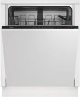 Фото - Встраиваемая посудомоечная машина Beko DIN 24310
