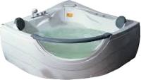 Ванна Appollo Bath gidro TS-2121  152x152см