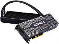 Фото - Видеокарта INNO3D GeForce RTX 2080 Ti ICHILL BLACK