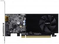 Фото - Видеокарта Gigabyte GeForce GT 1030 Low Profile D4 2G