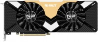 Фото - Видеокарта Palit GeForce RTX 2080 Ti GamingPro OC
