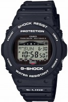 Фото - Наручные часы Casio GWX-5700CS-1