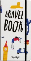 Блокнот Kyiv Style Travel Book White