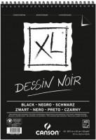 Блокнот Canson XL Dessin Noir A3