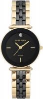 Фото - Наручные часы Anne Klein 3158 BKGB